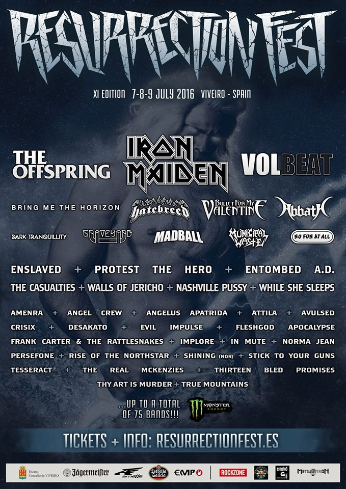 Resurrection Fest 2016 10636510