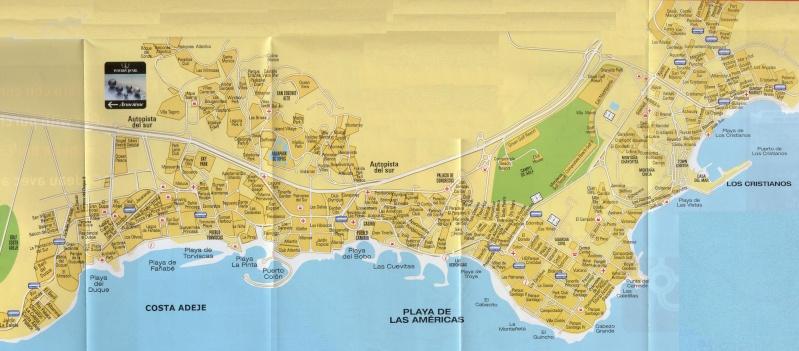 PDLA/LC Map Callej10