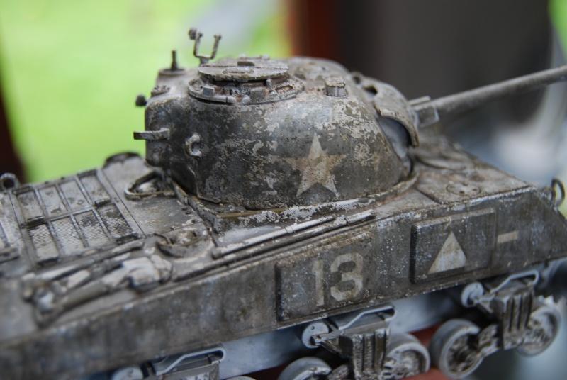 kv-2 capturé et abandonné 1/35 (trumpeter) Stef_810