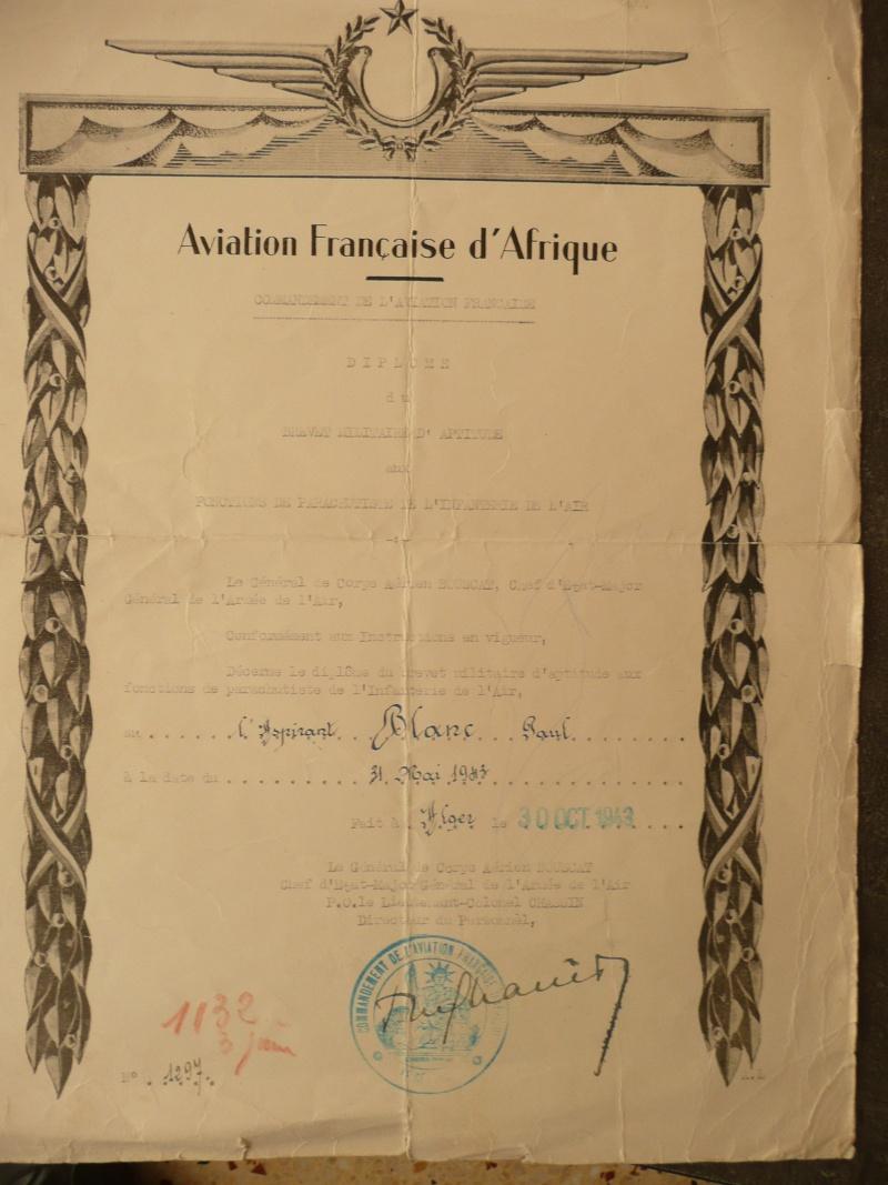 brevet papier numero 1132 P1030420