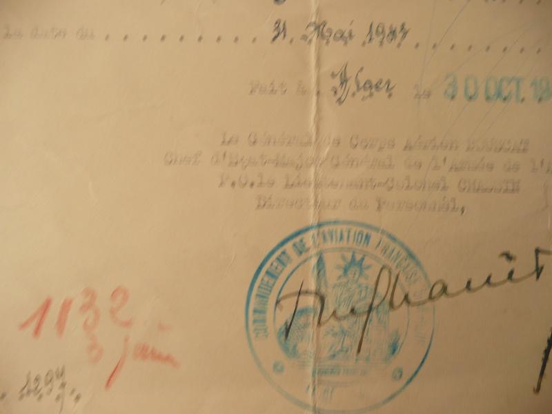 brevet papier numero 1132 P1030421