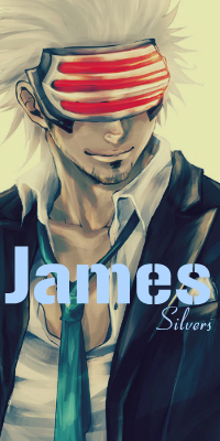 James Silvers