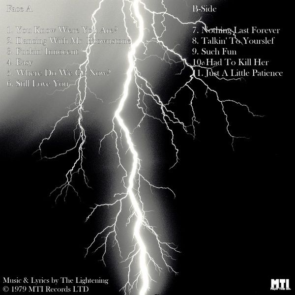 [THE LIGHTENING] Nothing Lasts Forever Nlf_sp11