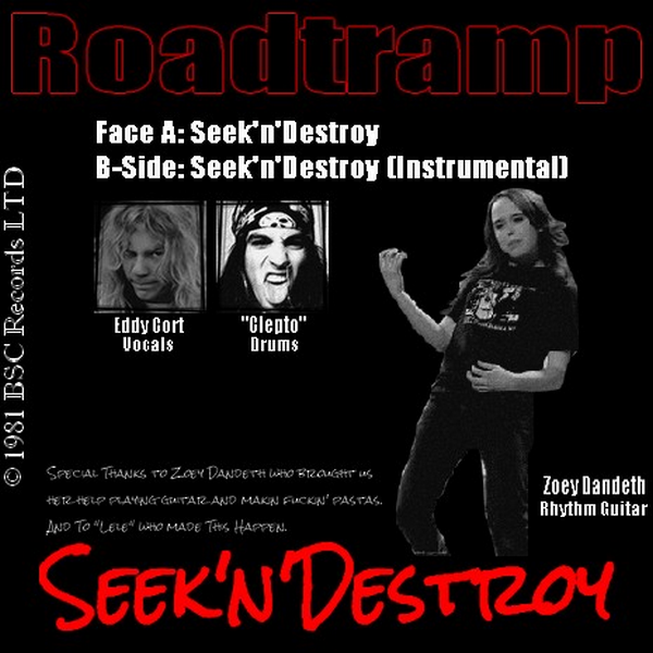 [ROADTRAMP] Seek'n'Destroy Snd_ba10