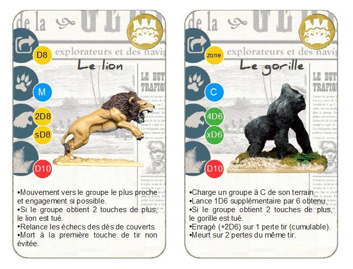 Animaux sauvages Animau10