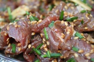 Mes recettes: Verrines et Entrées avec viandes, poissons ou oeufs Boeuf-10
