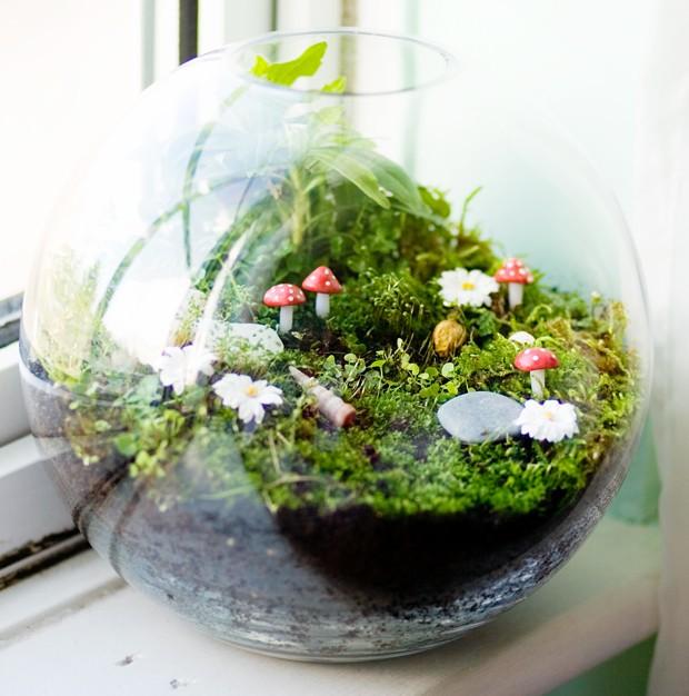 Minis jardins! Voici quelques modèles! How-to10