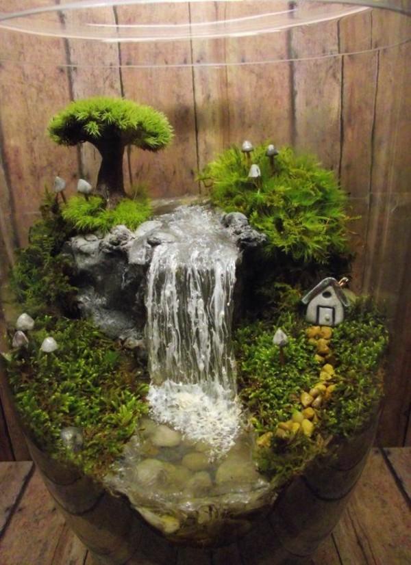Minis jardins! Voici quelques modèles! Mini-z11