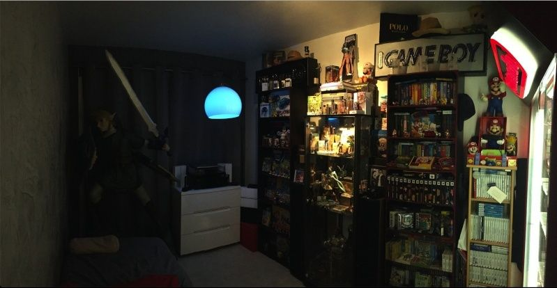 Votre Gameroom en une photo ! Captur10