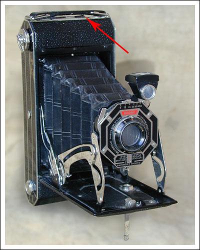 Kodak SIX-16 Kodak610