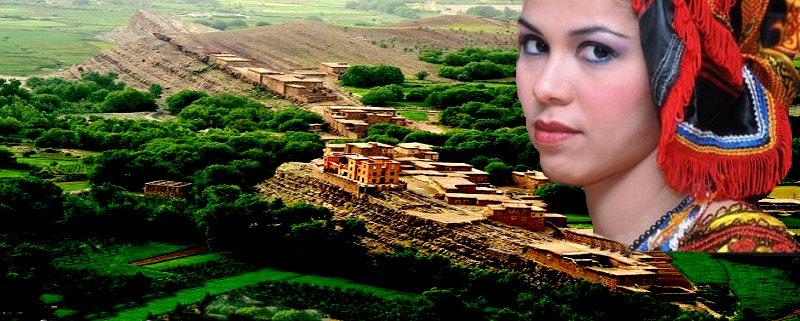 Amazigh Amazighité Amazighisation  Soussc10