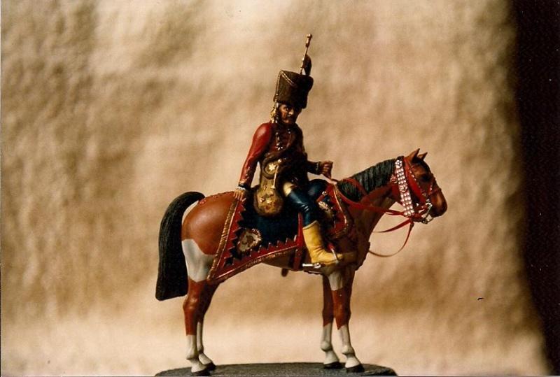 Hans-Joachim von Zieten zu Pferd K800_113