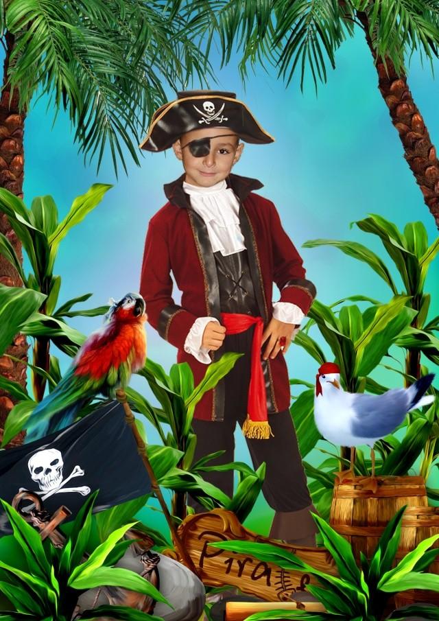 ANNIVERSAIRE PIRATE Pirate11