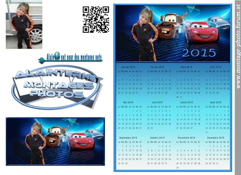 Carte anniversaire thème Car's Sans_t25