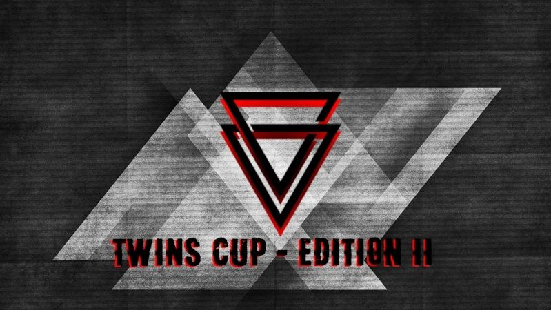Twins Cup - Edition II. Affich10