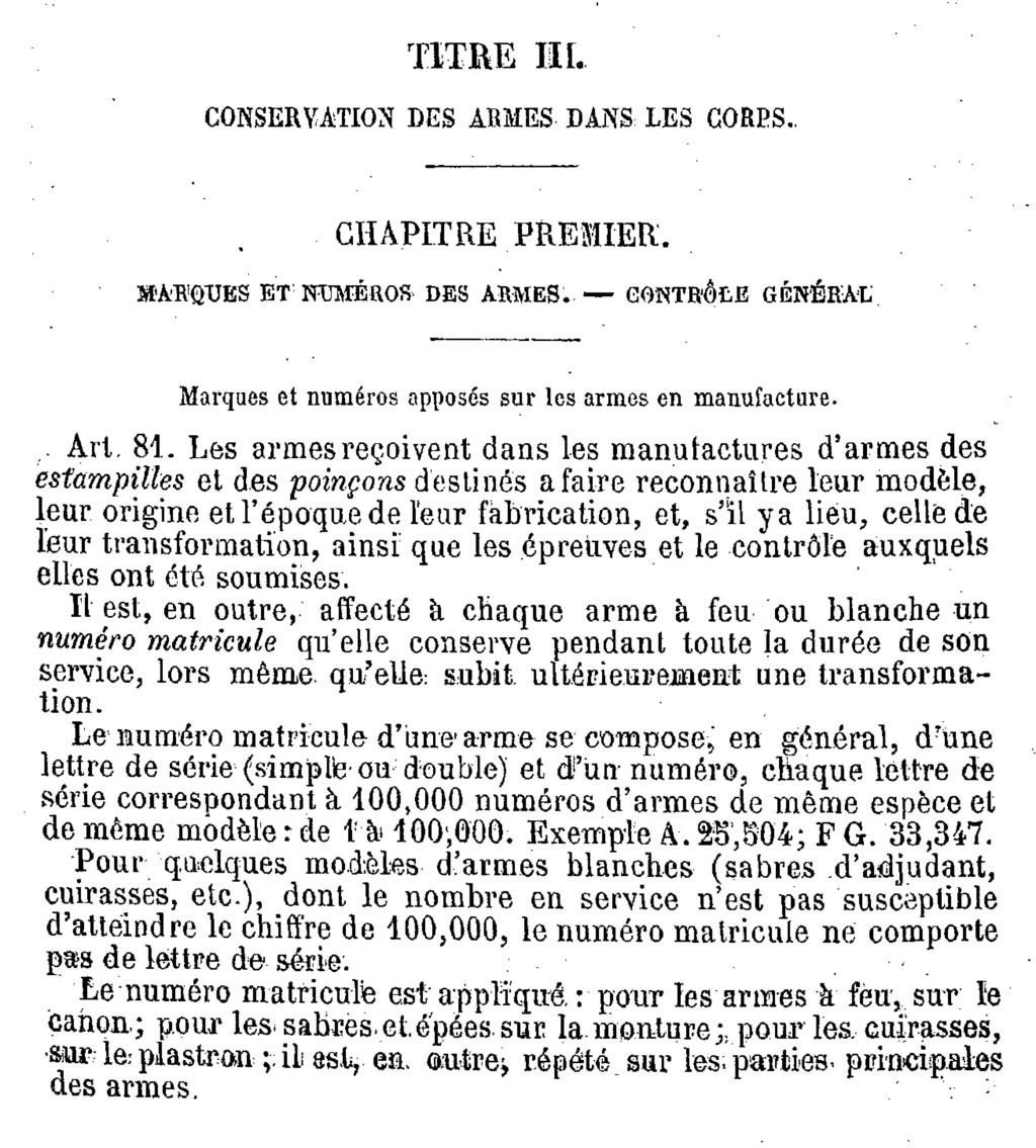 Le petit équipement du fantassin sous le second empire. - Page 2 1884-m17