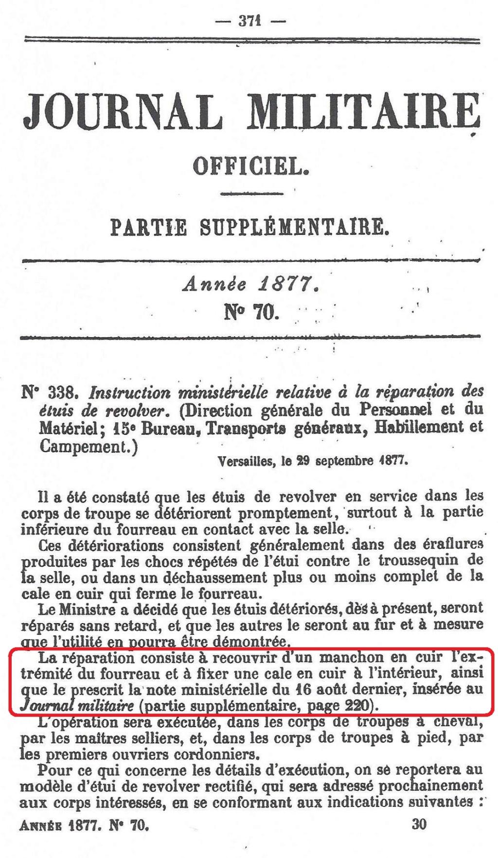 Avez-vous déjà vu .... ce type d'étui de 1873 ? 29_sep12