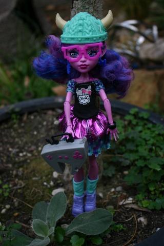 Mes Shootings de Monster High... Img_8324