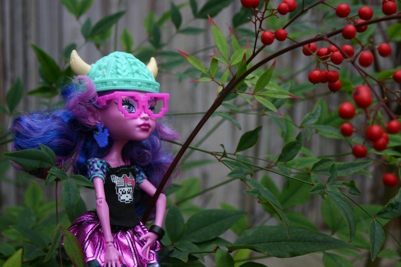 Mes Shootings de Monster High... Img_8326