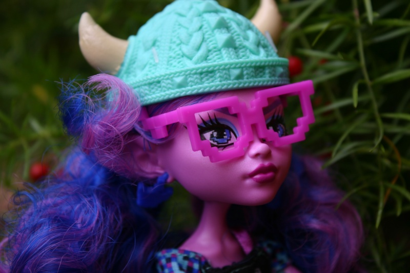 Mes Shootings de Monster High... Img_8329