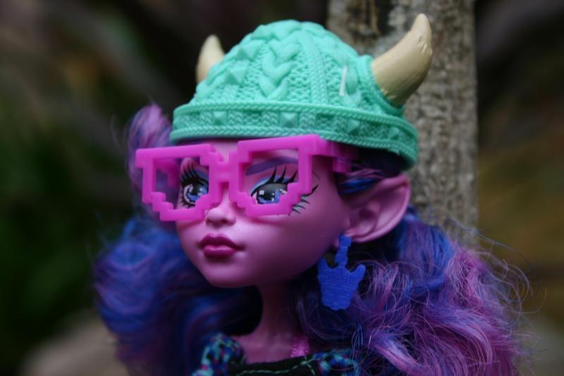 Mes Shootings de Monster High... Img_8330