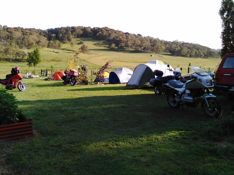 A ride through the Northern Tablelands 2015 - Page 2 Craig_13