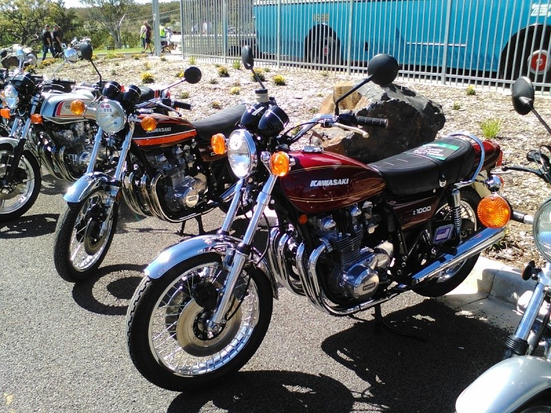 INVERELL BIKES ONLY SHOW AND SHINE 15th NOVEMBER Invere12