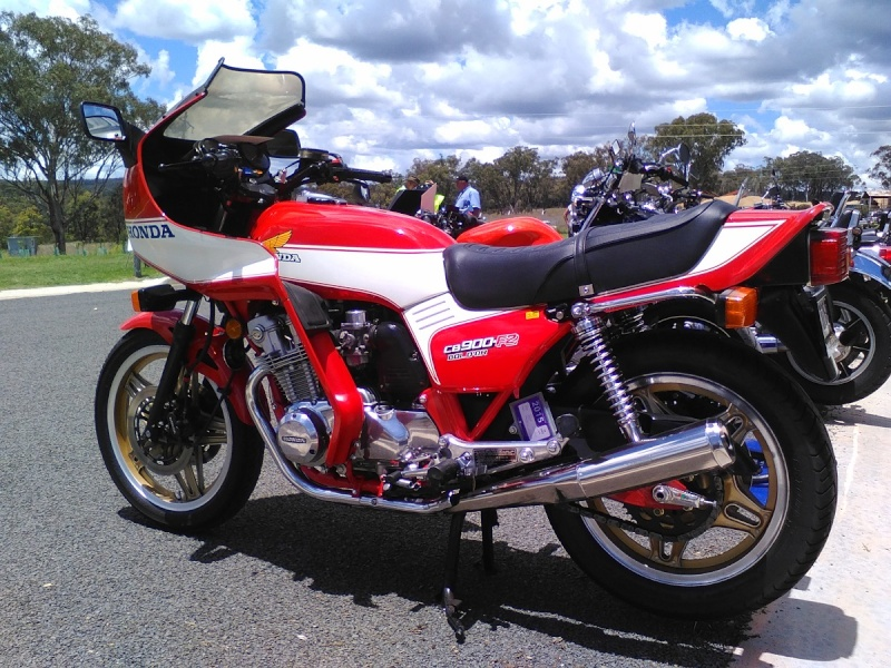 INVERELL BIKES ONLY SHOW AND SHINE 15th NOVEMBER Invere15