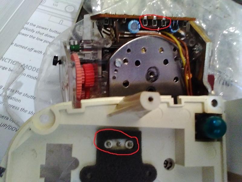 faulty speedometer Speedo10