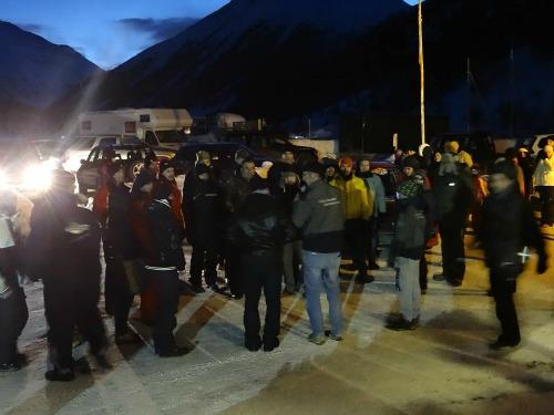 8° SnowRaduno Livigno 23-24 Gennaio 2016 Briefi10
