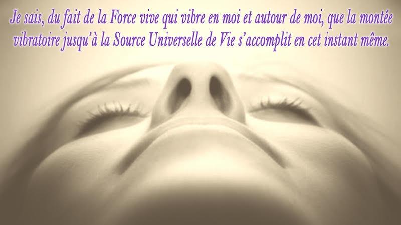 méditation JE SUIS l'UN avec Jean HUDON - Page 13 Cly30810