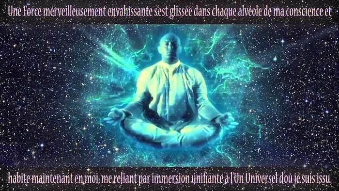 méditation JE SUIS l'UN avec Jean HUDON - Page 13 Cly31310