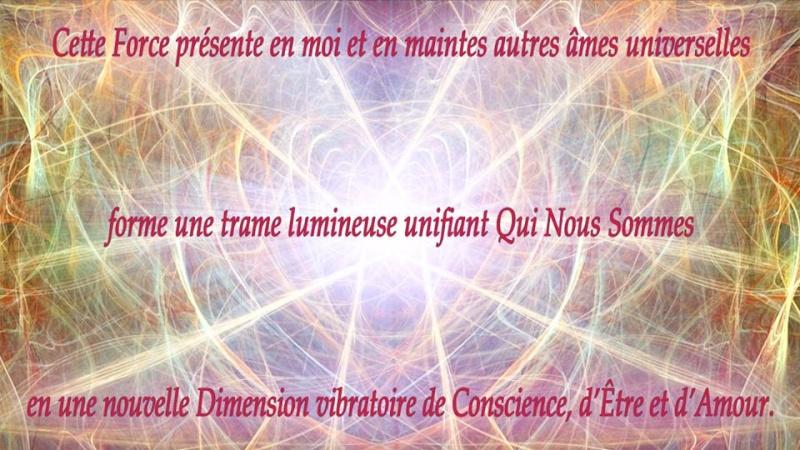 méditation JE SUIS l'UN avec Jean HUDON - Page 13 Cly31411