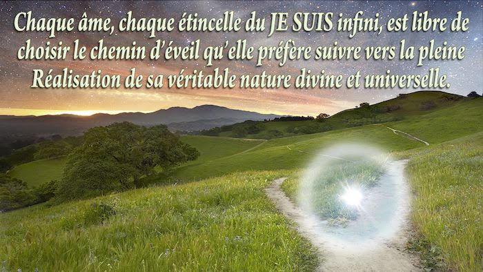 méditation JE SUIS l'UN avec Jean HUDON - Page 15 Cly34210