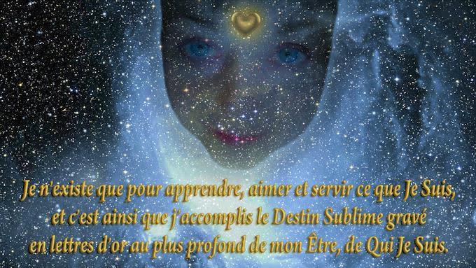méditation JE SUIS l'UN avec Jean HUDON - Page 15 Cly34410