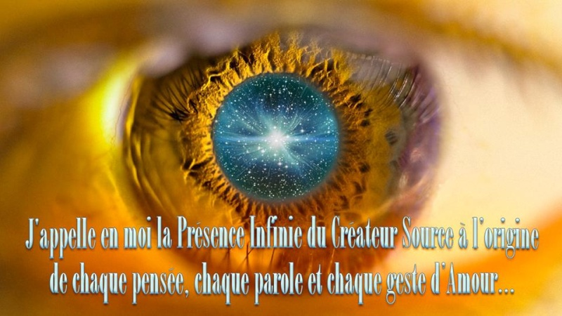 méditation JE SUIS l'UN avec Jean HUDON - Page 15 Cly34510
