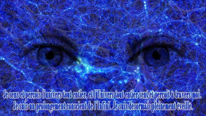 méditation JE SUIS l'UN avec Jean HUDON - Page 15 Cly34810