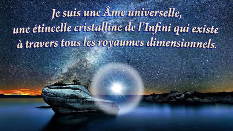 méditation JE SUIS l'UN avec Jean HUDON - Page 15 Cly34910