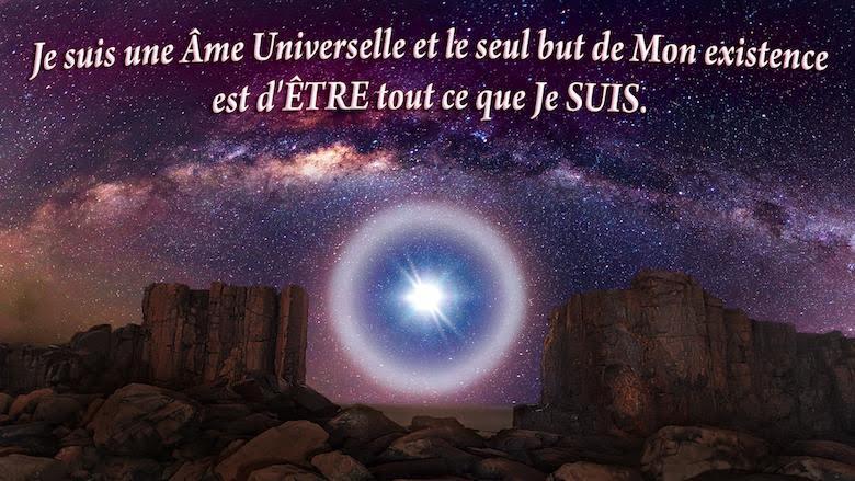 méditation JE SUIS l'UN avec Jean HUDON - Page 15 Cly35310