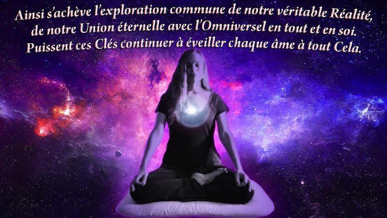 méditation JE SUIS l'UN avec Jean HUDON - Page 15 Cly35410