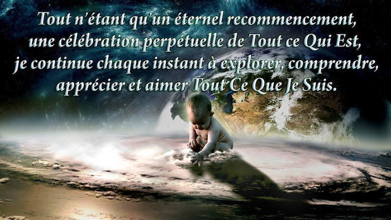 méditation JE SUIS l'UN avec Jean HUDON - Page 15 Cly35510