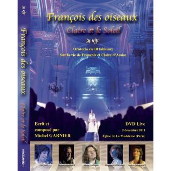 Saint François d'Assise Dvd-fr10