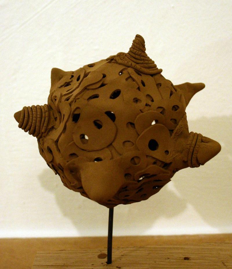 Test très grosse pièce (sculpture) bronze doré classique Img_6312