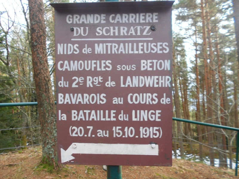 La bataille du Linge 1915 Dscn2052