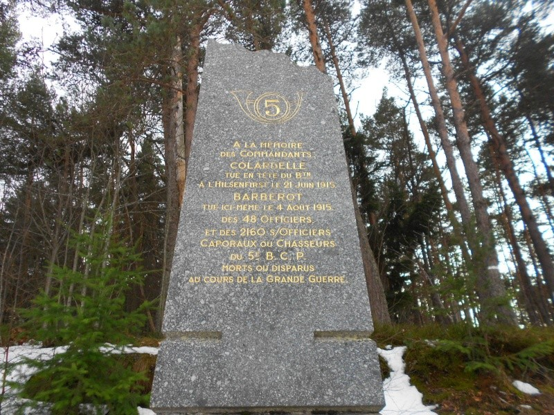 La bataille du Linge 1915 Dscn2056