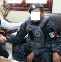 Federal Police Gendarmeria Pfg10