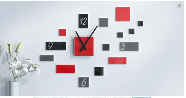 conseil déco couleur Horlog16