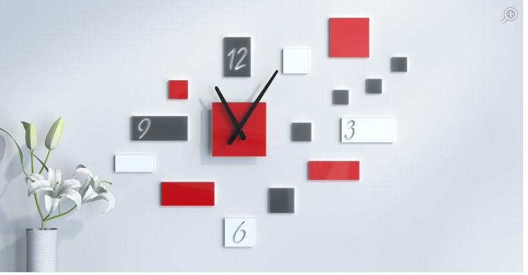 conseil déco couleur Horlog17