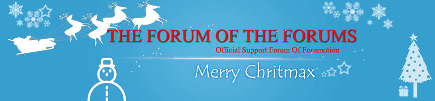 Graphic Challenge: Christmas Banner Contest Banner11