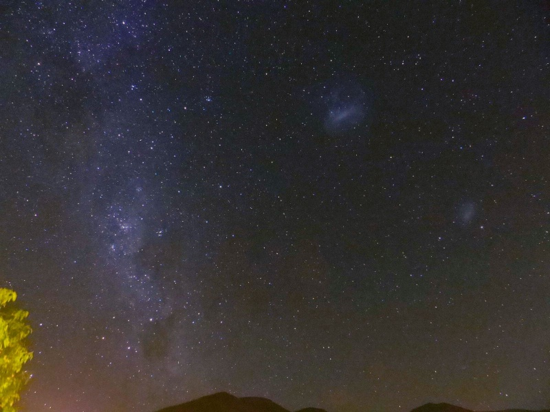 Hacienda des étoiles (Chili) 20160211